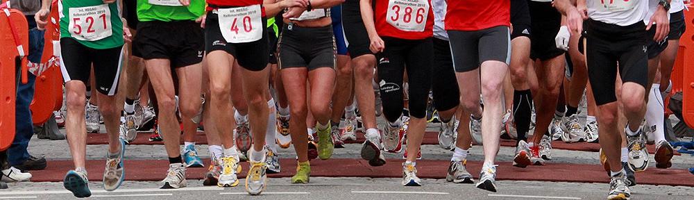 Sparkassen Halbmarathon Singen