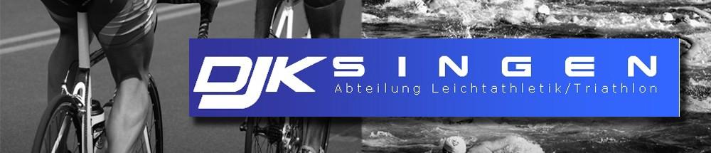 DJK-SINGEN Leichtathletik/Triathlon