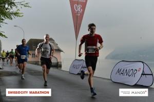 Halbmarathon Luzern 2014